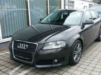 gebraucht Audi A3 8PA 2.0 TDI Attraction