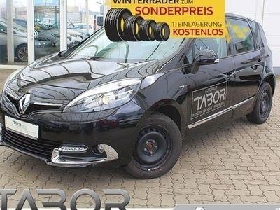 gebraucht Renault Scénic 1.6 dCi 130 BOSE Edition Nav SHZ Klimaaut