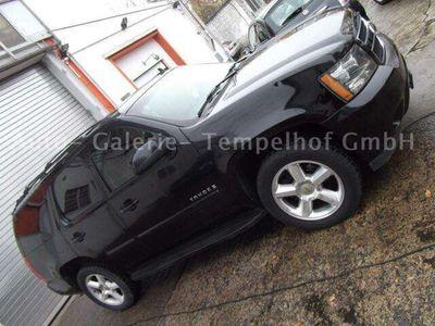gebraucht Chevrolet Tahoe 5,3 V8 7 Sitzer