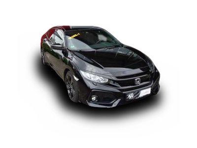 gebraucht Honda Civic 1.0 i-VTEC Turbo Elegance *NAVI-AHK*