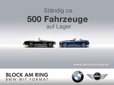 käytetty BMW 218 iA Avitve Tourer (Navi Automatik)