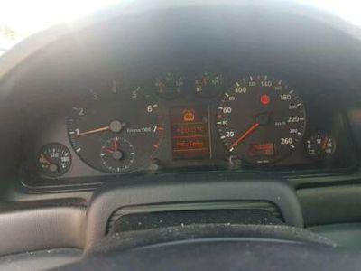 gebraucht Audi A4 Auto