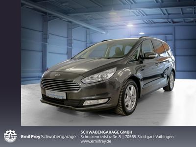 gebraucht Ford Galaxy 1.5 EcoB Business Edi Navi elek.Heckklappe