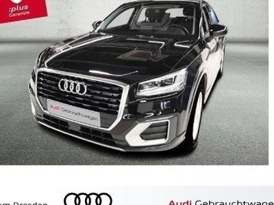 gebraucht Audi Q2 sport 30 TDI LED SW/Navi/DAB