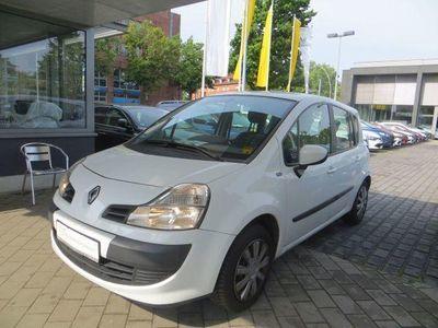 gebraucht Renault Grand Modus 1.5 dCi 75 FAP YAHOO!
