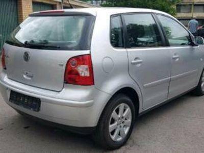gebraucht VW Polo 1,4 benzin Klima tüv