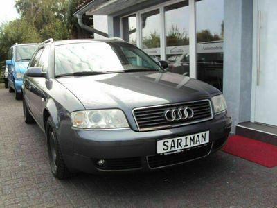 gebraucht Audi A6 Avant 2.0 *AUTOMATIK*