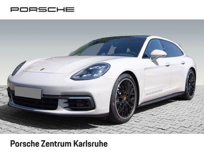 gebraucht Porsche Panamera Sport Turismo 4S Sportabgasanlage PDLS+