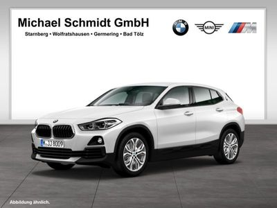 gebraucht BMW X2 xDrive20i Head-Up LED WLAN RFK Komfortzg.