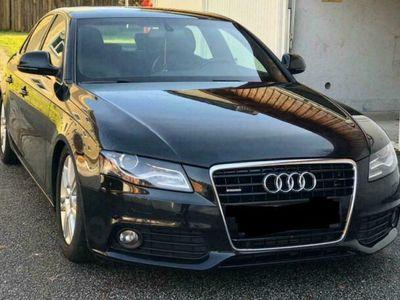 gebraucht Audi A4 !3.0l TDI Quattro!