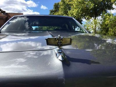 gebraucht Chevrolet Caprice Classic Brougham LS
