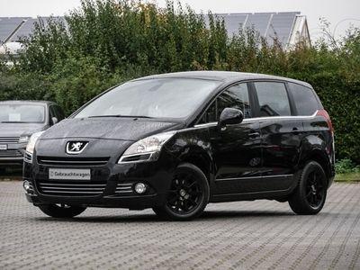 gebraucht Peugeot 5008 Premium 1.6 Panorama/SHZ/KLIMA/MFL