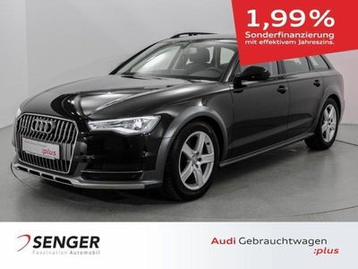 gebraucht Audi A6 Allroad quattro 3.0 TDI, Leder Navi plus Anhä