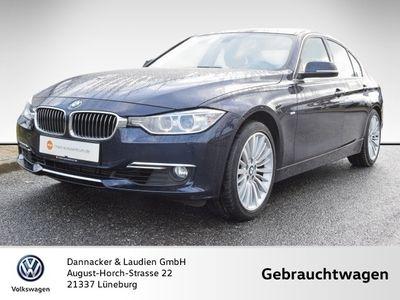 gebraucht BMW 328 328i Luxury
