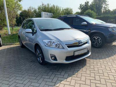gebraucht Toyota Auris Hybrid Travel KLIMA NAVI KAMERA WENIG KM