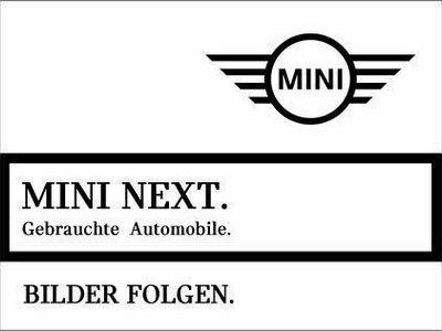 gebraucht Mini Cooper SD Countryman ALL4 als SUV/Geländewagen/Pickup in Freiburg