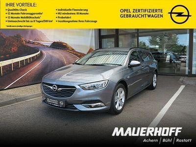 gebraucht Opel Insignia B ST Edition | Kamera | Winterpaket |