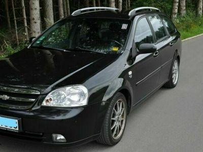 gebraucht Chevrolet Nubira 1.8 Kombi CDX
