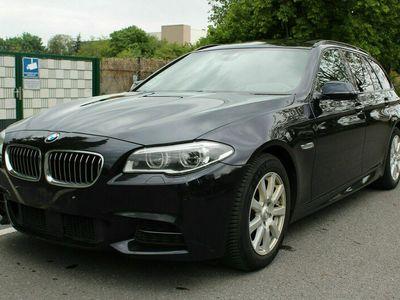 gebraucht BMW 535 d xDrive Touri M Paket Pano/Soft/360°/ACC/HUD
