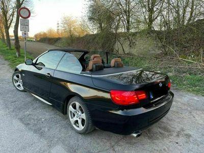 gebraucht BMW 320 Cabriolet d DPF Aut.