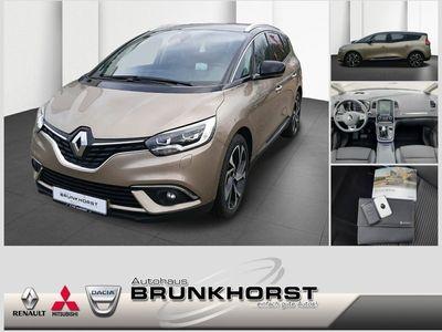 gebraucht Renault Grand Scénic TCe 160 Bose Panorama SHZ Klimaauto Navi