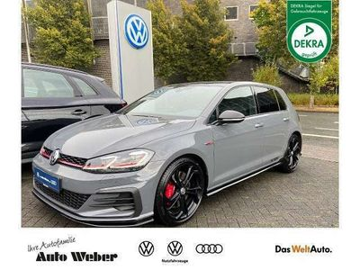 gebraucht VW Golf GTI TCR Navi Pano Akrapovic