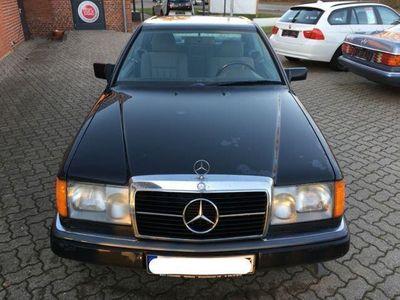 gebraucht Mercedes 230 CE W124 - ESSD Klima Tempomat el. Sitz Schec