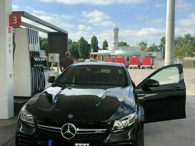 gebraucht Mercedes E63S AMG Mercedes AMG( inkl.MwSt.)