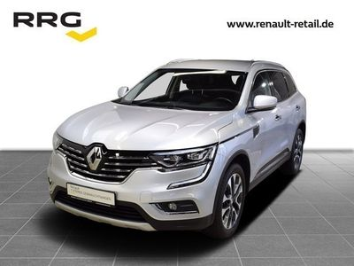 gebraucht Renault Koleos Koleos2.0 DCI 175 INTENS 4X4 AUTOMATIK SUV