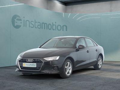 gebraucht Audi A4 A4Limousine 30 TDI S tronic   MMI NAVI PLUS  