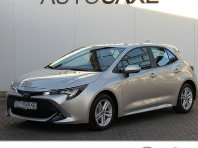 gebraucht Toyota Corolla 1.2 Turbo Comfort*KLIMA*KAMERA*SHZ*LMR*