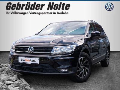 gebraucht VW Tiguan JOIN 1.4 TSI ACT DSG OPF EURO 6d-TEMP