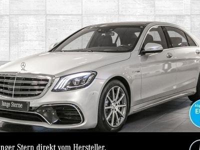 gebraucht Mercedes S63 AMG AMG L 4M