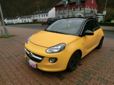 gebraucht Opel Adam 1.4 Start/Stop Unlimited