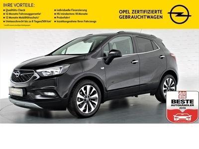 gebraucht Opel Mokka X 1.4 Design Line, Parkpilot, IntelliLink, Sitzheizung, Nebelscheinwerfer