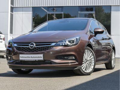 gebraucht Opel Astra 1.6 BiTur CDTI ecoF Innovation 118kW S/S