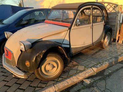 gebraucht Citroën 2CV charleston cz