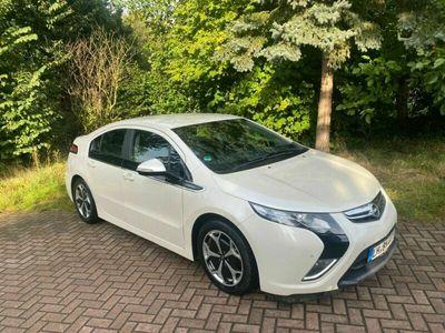 gebraucht Opel Ampera Komfort Edition neuer Antriebsbatterie!!!