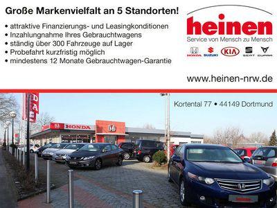 used Hyundai i10 YES! 1.2 Sitzhzg. Tempomat. Klima. Garantie.