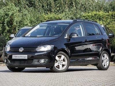 gebraucht VW Golf Plus Team 1.6 TDI Klima/Navi/ALU/PDC