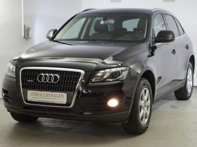 gebraucht Audi Q5 2.0 TDI quattro KLIMA XENON 1.HAND APS
