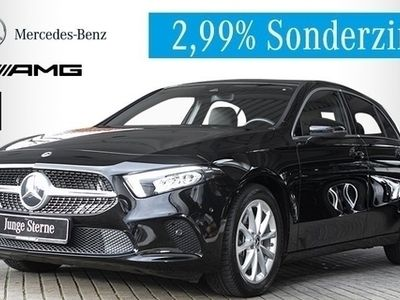 gebraucht Mercedes A250 *Progressive*7G-DCT*Display digital*LED*PTS