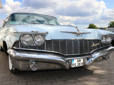 gebraucht Chrysler Imperial 60Crown in original Zustand!!