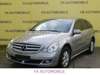 gebraucht Mercedes R320 CDI 4-Matic/6 SITZE/LEDER/XENON/SHZ/PDC/