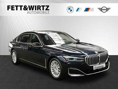 gebraucht BMW 745e xDrive Limousine