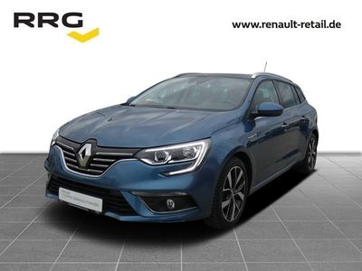 gebraucht Renault Mégane IV Grandtour TCe 160 BOSE-Edition
