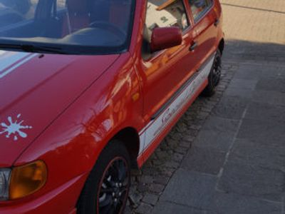 gebraucht VW Polo Gut erhaltener60 zu verkaufen