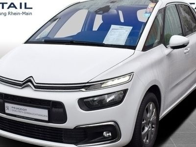 gebraucht Citroën C4 SpaceTourer C4 SpaceTourerFeel PureTech 130 *NAVI/KAMERA*