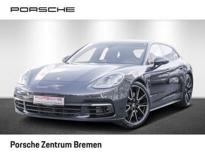 gebraucht Porsche Panamera Sport Turismo 4S Panorama Schiebedach