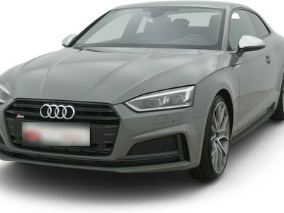 gebraucht Audi S5 S5 Coupι TDI qu tiptro. 255kW*Leder*S-Sitze*LED*